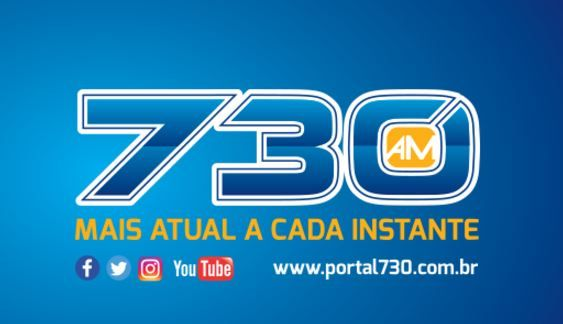 AO VIVO: RADIO 730 AM / GOIAS