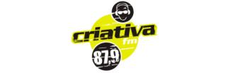 RÁDIO CRIATIVA PALMAS AO VIVO FM 87,9
