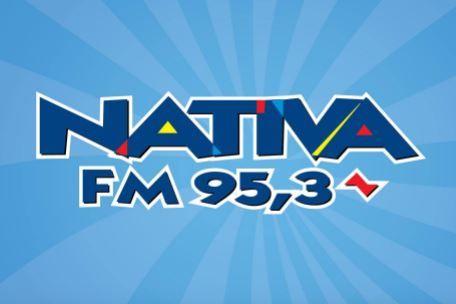 RÁDIO NATIVA FM AO VIVO SP / 95.3 FM