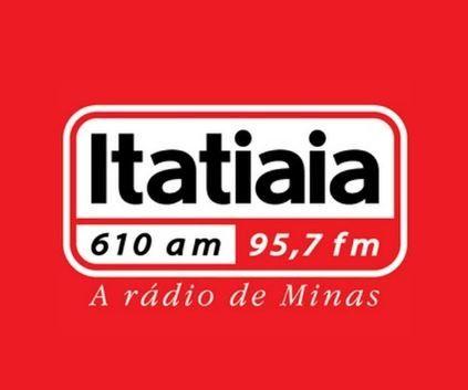 AO VIVO : RÁDIO ITATIAIA BH AM 610 FM 95,7