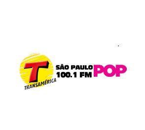 RÁDIO TRANSAMÉRICA FM AO VIVO ONLINE SP 100.1